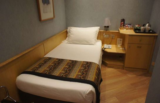 Zimmer Best Western Plus Executive Hotel & Suites