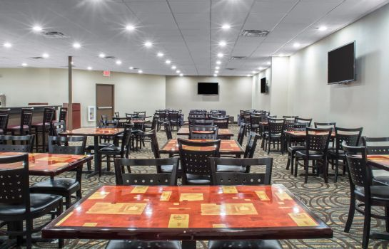 Restaurant Quality Inn Rochester Airport