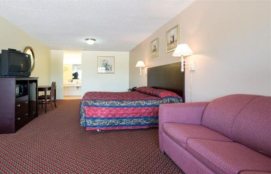 Suite ROYAL INN ABILENE