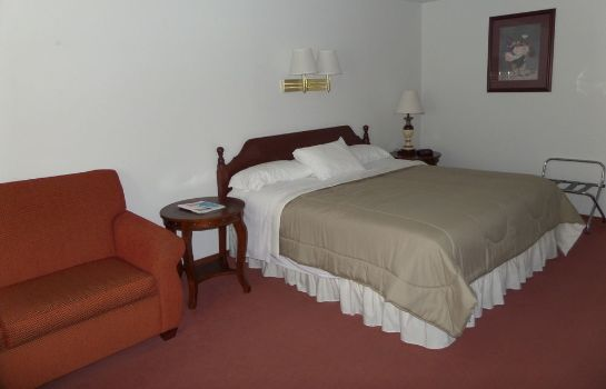Standardzimmer Colonial Inn