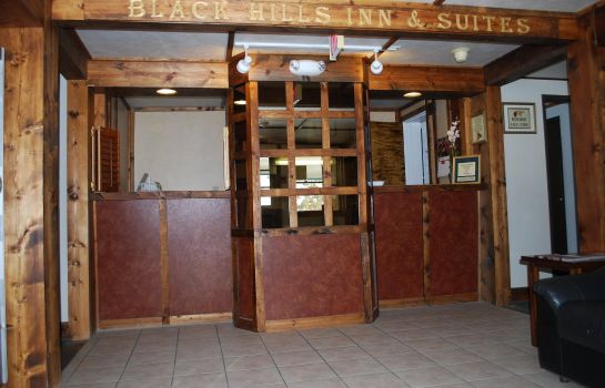 Hall BLACK HILLS INN & SUITES