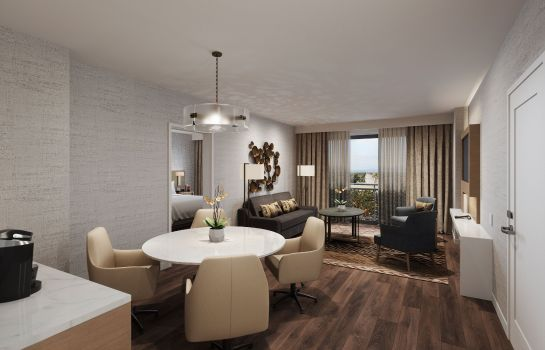 Suite The Westin Anaheim Resort