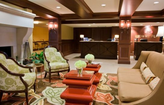 Hotelhalle Crowne Plaza LOUISVILLE AIRPORT EXPO CTR