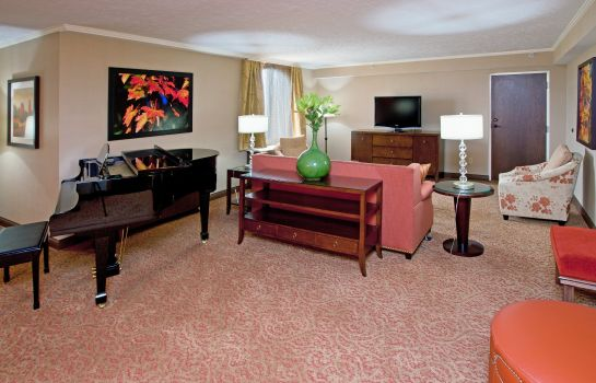 Suite Crowne Plaza LOUISVILLE AIRPORT EXPO CTR