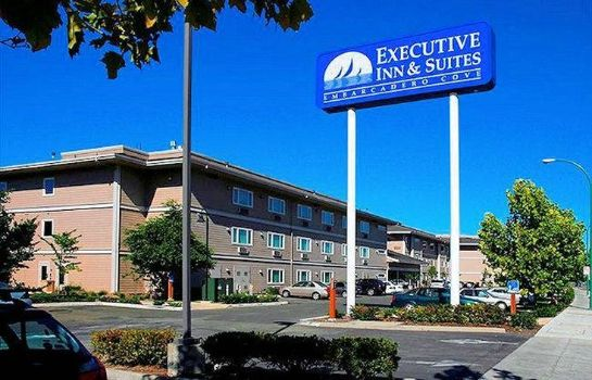 Außenansicht EXECUTIVE INN AND SUITES EMBARCADERO