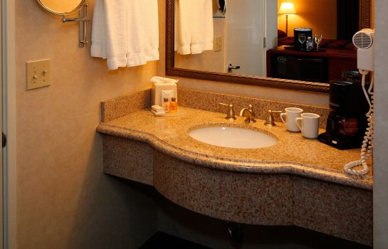 Kamers EXECUTIVE INN AND SUITES EMBARCADERO