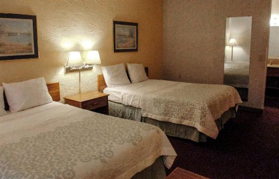 Habitación Motel 6 Bridgeview