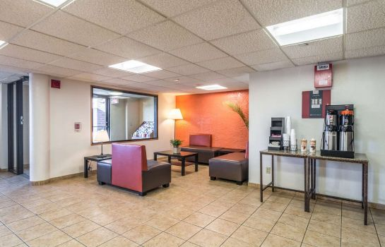 Restaurant BAYMONT INN AND SUITES OHARE