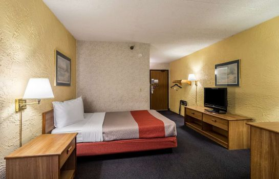 Room BAYMONT INN AND SUITES OHARE