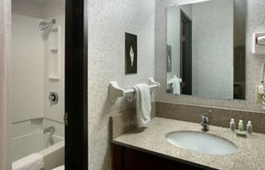 Camera BAYMONT INN AND SUITES OHARE