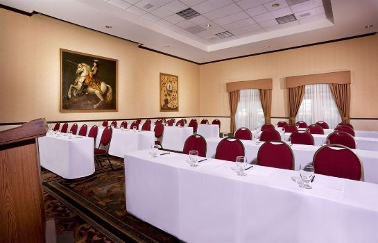 Meeting room Ayres Hotel & Suites Ontario Airport