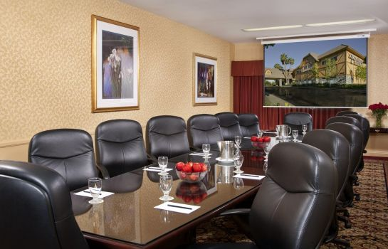 Conference room Ayres Hotel & Suites Ontario Airport