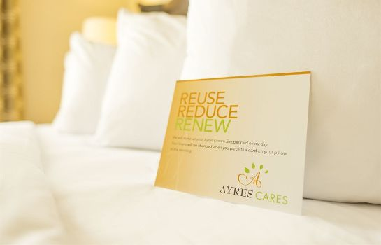 Single room (standard) Ayres Hotel & Suites Ontario Airport