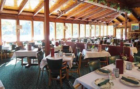Restaurant Holiday Acres Resort