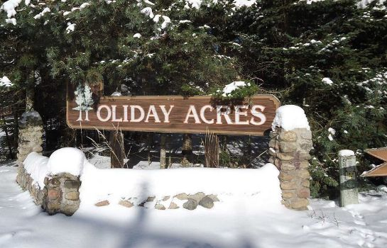 info Holiday Acres Resort