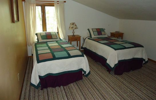 chambre standard Holiday Acres Resort