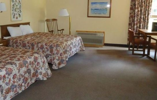 Chambre Holiday Acres Resort