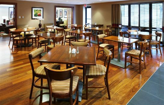 Restauracja Four Points by Sheraton Charlotte