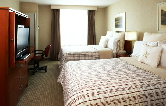Room Four Points by Sheraton Charlotte
