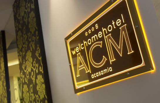 Information ACasaMia WelcHome Hotel