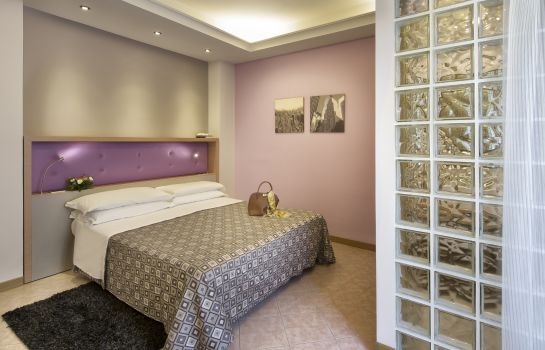 Double room (superior) ACasaMia WelcHome Hotel