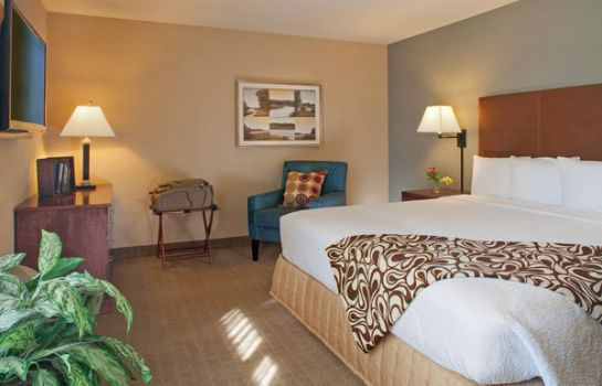 Suite SILVER CLOUD INN - BELLEVUE