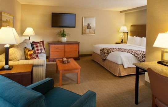 Chambre Silver Cloud Inn - Bellevue Downtown