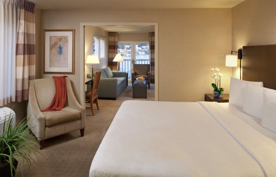 Suite SILVER CLOUD INN - LAKE UNION