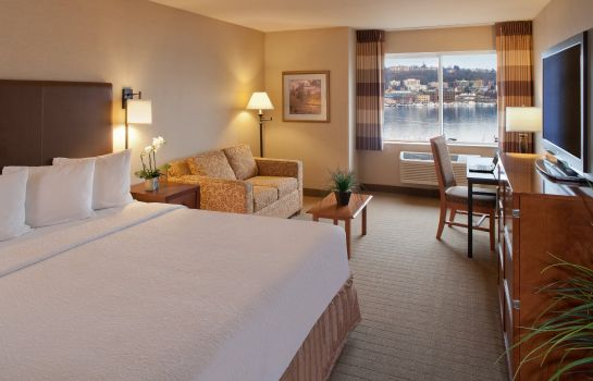 Kamers SILVER CLOUD INN - LAKE UNION