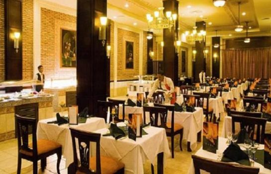 Restaurant Riu Bambu - All Inclusive