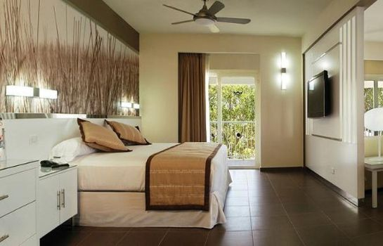 Suite Riu Yucatan - All Inclusive