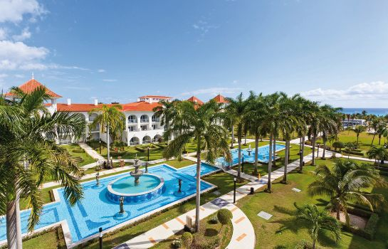 Exterior view Riu Palace Mexico-All Inclusive