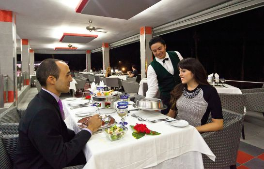 Restaurant Riu Palace Mexico-All Inclusive