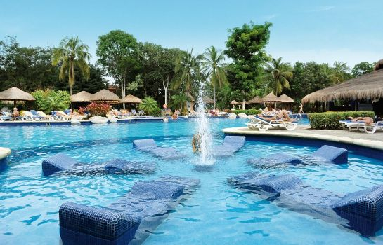 Hotel Riu Tequila All Inclusive In Playa Del Carmen Solidaridad Great Prices At Info