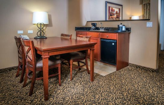 Bar del hotel Hampton Inn - Suites Boise-Spectrum ID