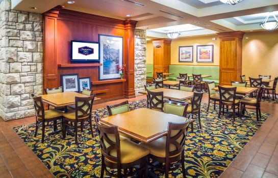 Restaurante Hampton Inn - Suites Boise-Spectrum ID