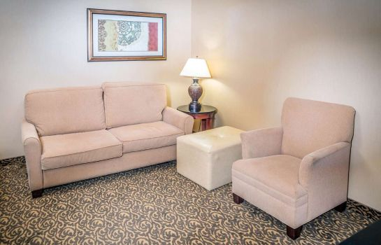 Suite Hampton Inn - Suites Boise-Spectrum ID