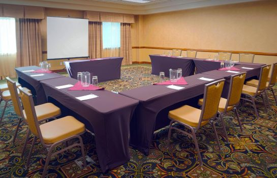 Conference room Hampton Inn by Hilton Irvine Spectrum Lake Forest