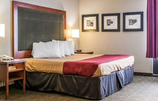 Chambre Econo Lodge Fort Wayne