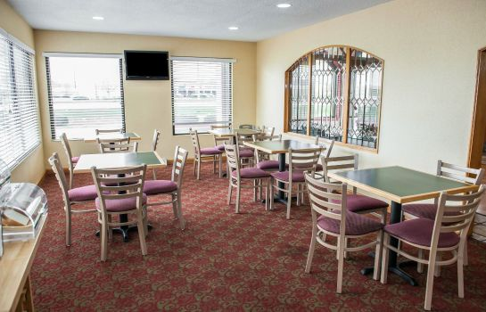 Restaurant Quality Inn & Suites Indianapolis