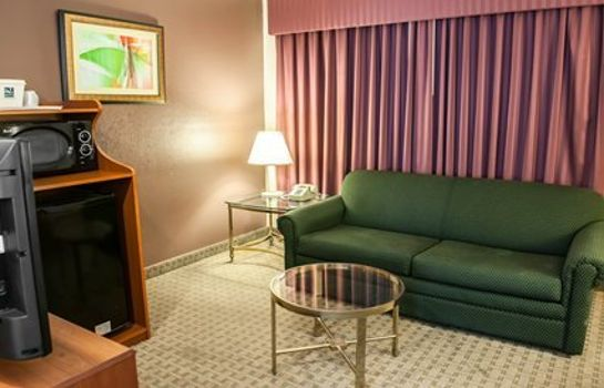 Suite Quality Inn & Suites Indianapolis