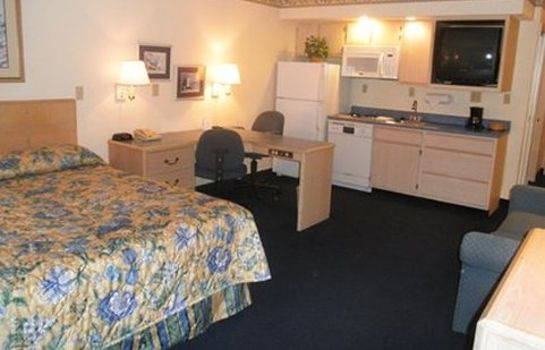 Zimmer Lees Inn And Suites Evansville