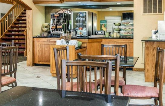 Restaurant Quality Inn & Suites Shelbyville