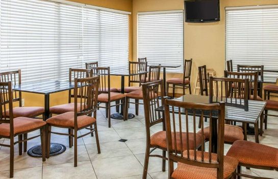 Restaurant Quality Inn and Suites Shelbyville