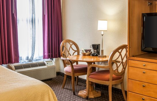 Suite Quality Inn and Suites Shelbyville