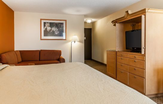 Zimmer Quality Inn & Suites Shelbyville