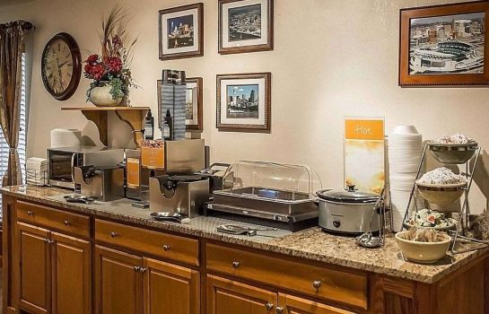 Ristorante Quality Inn and Suites Cincinnati I-275