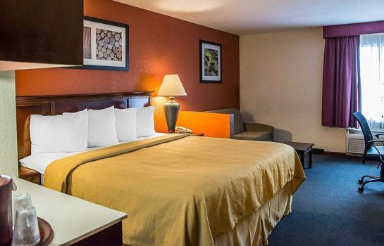 Camera Quality Inn and Suites Cincinnati I-275
