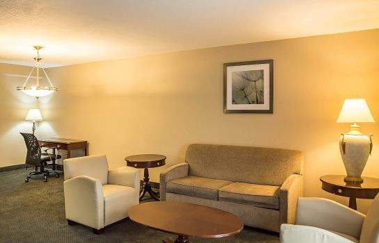 Zimmer Quality Inn & Suites Cincinnati