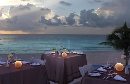Restaurant LE BLANC SPA RESORT ALL INCLUSIVE